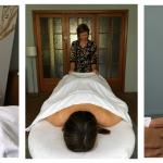 Nathalie Verlinden harmoniserende massage